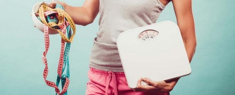 Prawidłowe BMI