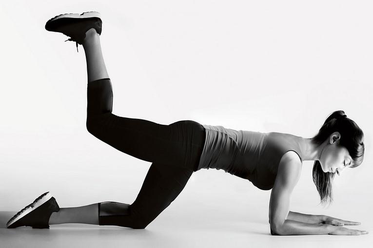 Ćwiczenia na pośladki - jak często ćwiczyć