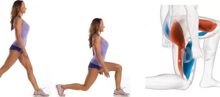 Ćwiczenia odchudzające na uda