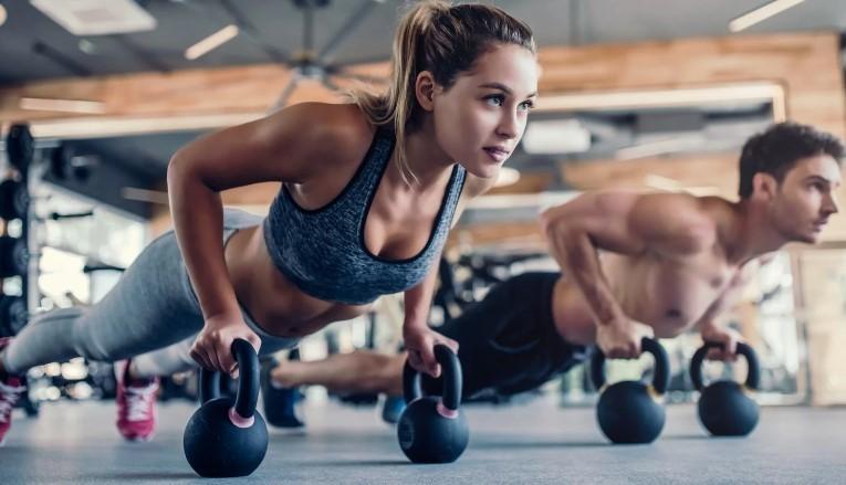 Ćwiczenia wzmacniające brzuch