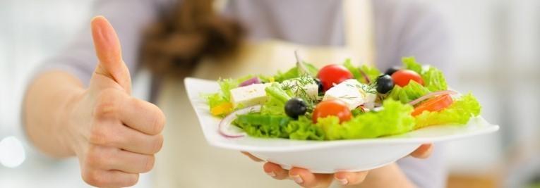 Dieta kopenhaska - zalety