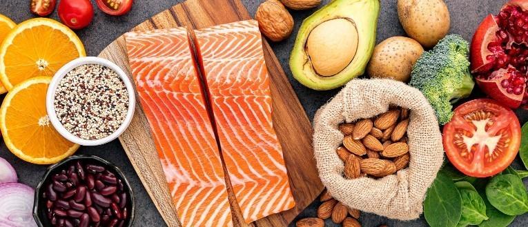 Dieta lekkostrawna - produkty