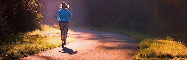 Dieta SIRT - aktywność fizyczna