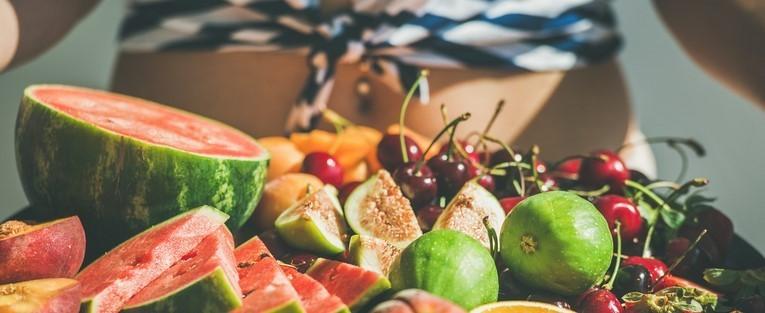 Dieta śródziemnomorska - efekty