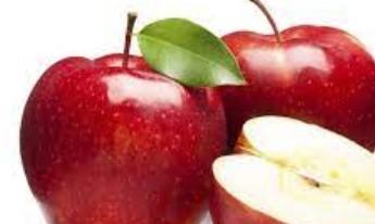 Ile kalorii ma jabłko
