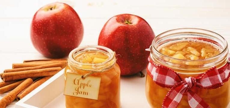 Jabłko - wartości odżywcze