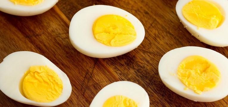 Jajka - dieta