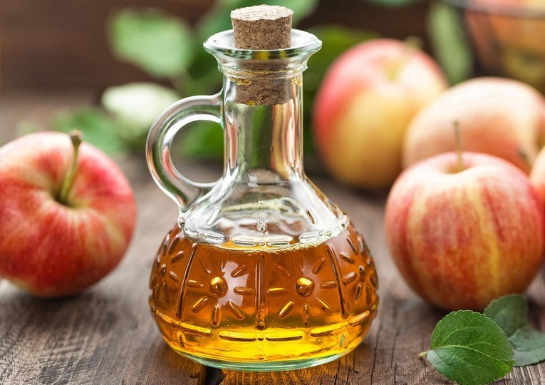 Ocet jabłkowy - jak powstaje