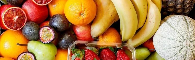 Owoce - odchudzanie
