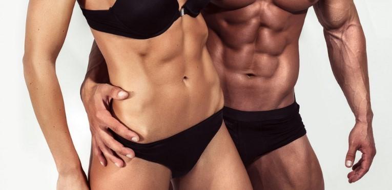 Trening brzucha - zasady