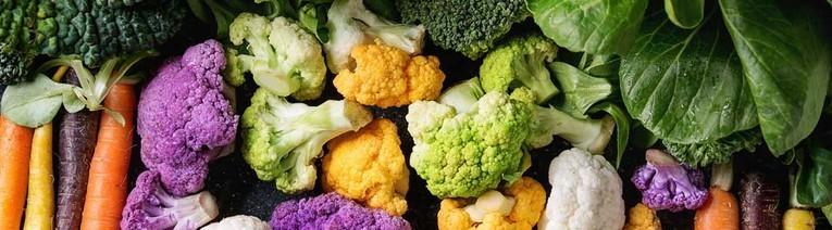 Warzywa - odchudzanie