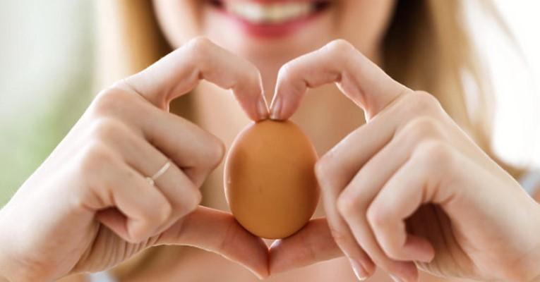 Dieta jajeczna - efekty