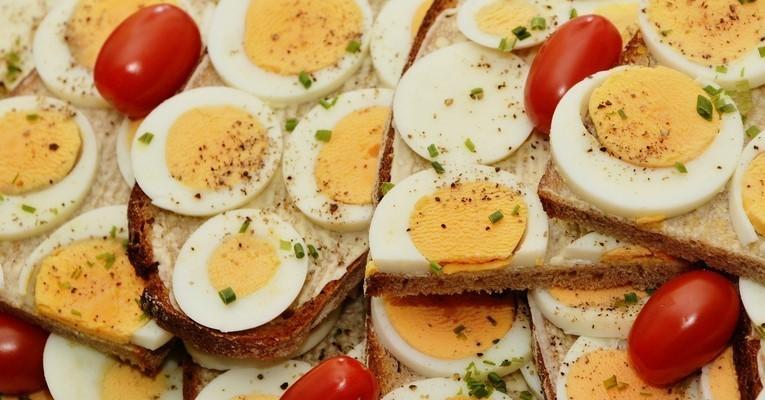 Dieta jajeczna - rodzaje