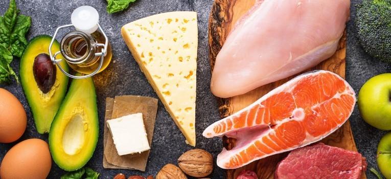 Dieta ketogeniczna - co jeść