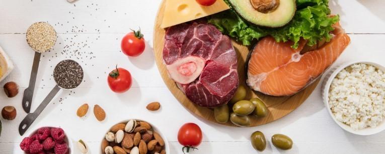 Dieta ketogeniczna - co to
