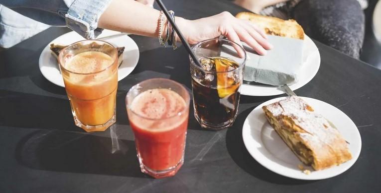 Dieta ketogeniczna - produkty zakazane