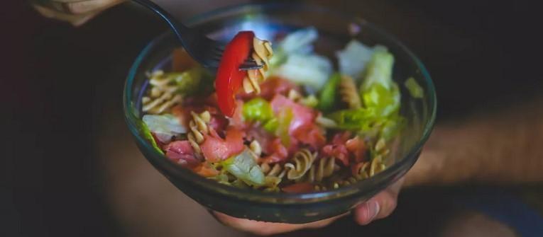 Fit obiad - kalorie