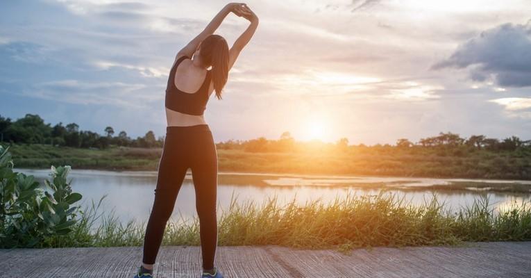 Zdrowy tryb życia - dlaczego warto