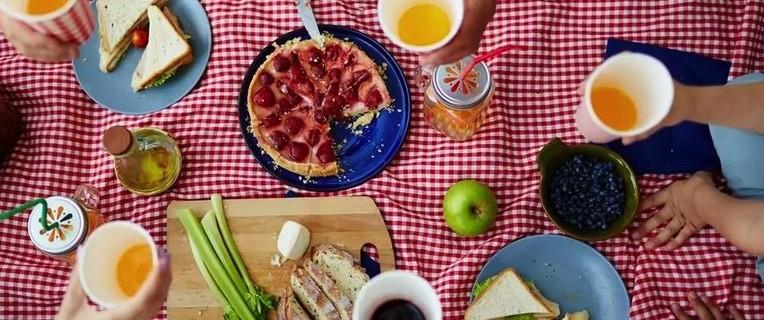 Dieta DASH - zasady