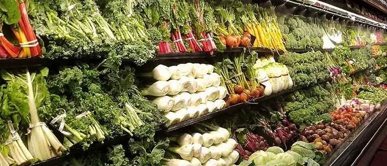 Dieta keto wegetarianie