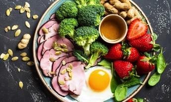 Keto przepisy diety