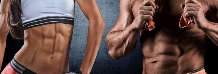 Ćwiczenia na płaski brzuch - analiza
