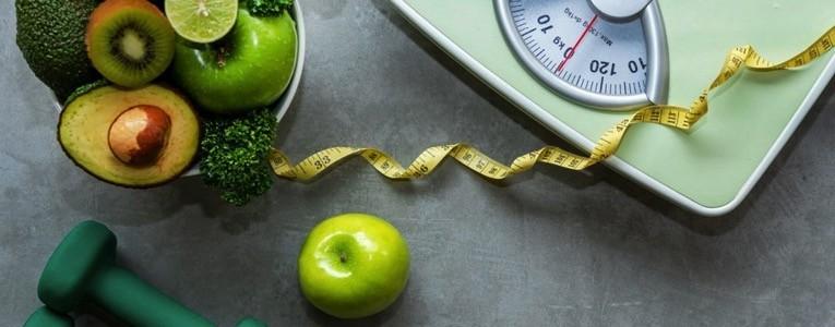 Dieta odchudzająca - analiza